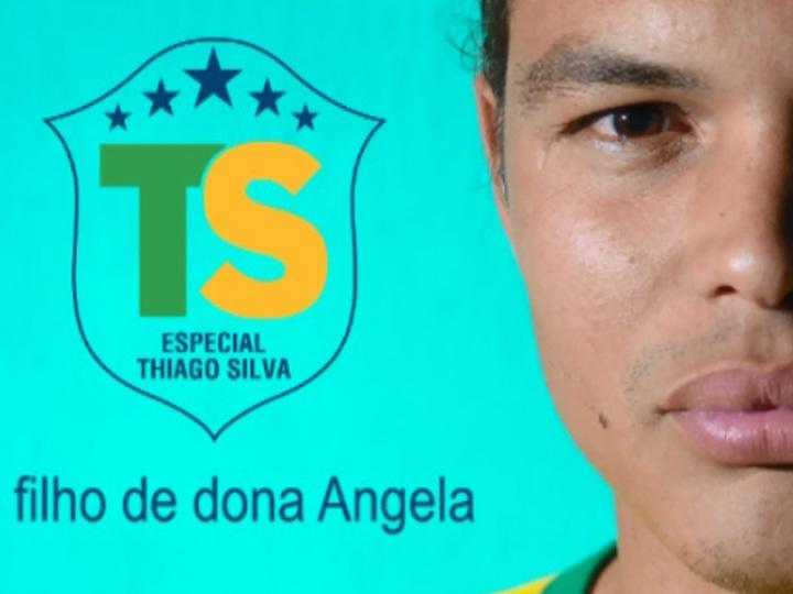 Thiago Silva: o capitão da Seleção Brasileira