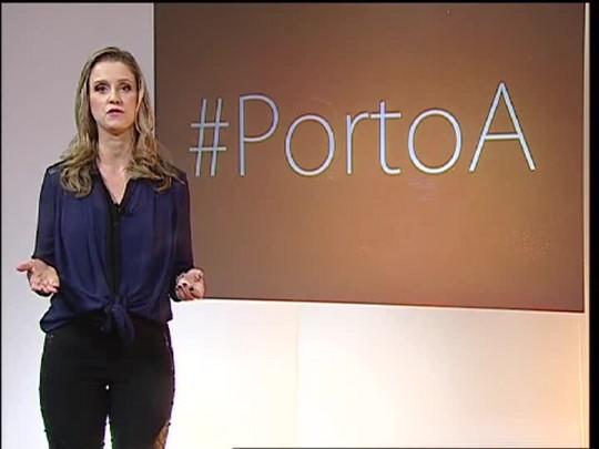 #PortoA - Crônica: invasão estrangeira em POA - 28/06/1986
