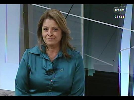 TVCOM Tudo Mais - \'DRnaTV\': Fabrício Carpinejar fala sobre a dor após o fim de um relacionamento