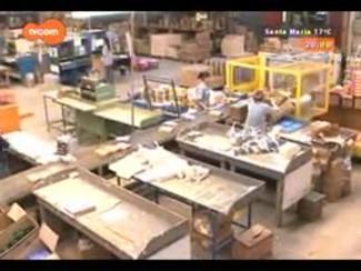 TVCOM 20 Horas - Indústria do brinquedo aposta em boas vendas para o Dia das Crianças - Bloco 1 - 15/09/2014