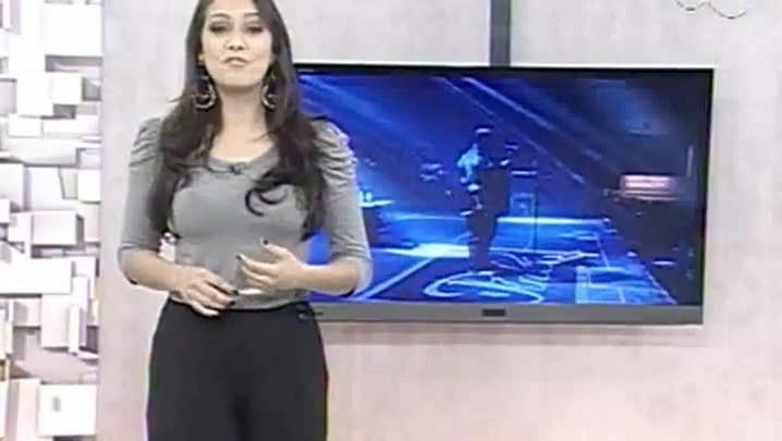 TVCOM Tudo+ - Samba Floripa - 15.09.14