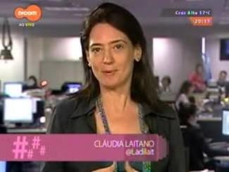 #PortoA - Cláudia Laitano dá dica de ballet nacional russo em POA
