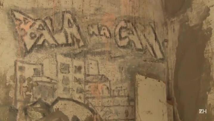 Presídio Central: a história que será perdida com a demolição do Pavilhão C