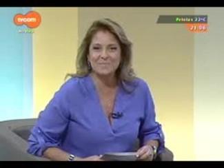 TVCOM Tudo Mais - Lançamentos da animação gaúcha: 'Até que a Sbórnia nos Separe' e a série 'Pereba Futebol Clube'