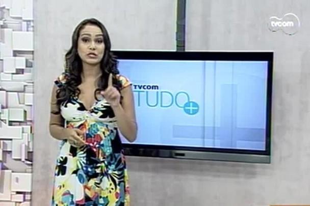 TVCOM Tudo+ - Uma entrevista com o DJ prodígio Repow - 6.1.15