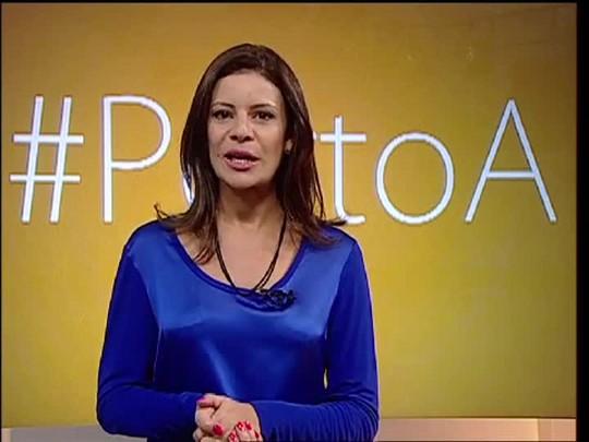 #PortoA - Claudia Laitano dá dica da exposição Pintura e Desenho