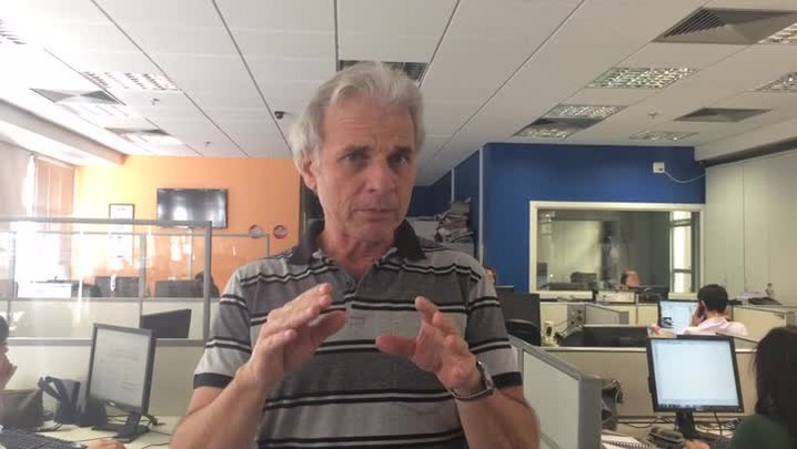 Cléo Kuhn: feriadão de Páscoa terá predomínio de sol e calor no RS