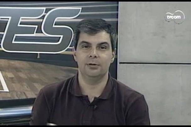 TVCOM Esportes - 3ºBloco - 28.04.15