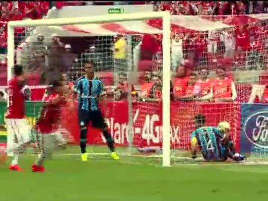 Bate Bola - Toda a repercussão da final do Gauchão 2015 e a vitória do Inter - Bloco 1 - 03/05/2015