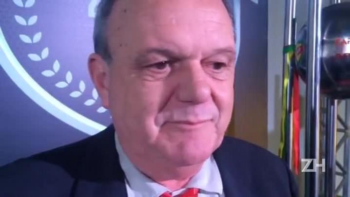 Piffero fala sobre o Inter em 2015
