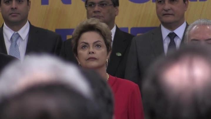 Dilma anuncia nova fase do Programa de Investimento em Logística