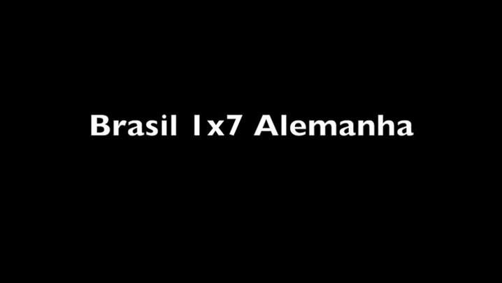 Equipe da Gaúcha relata o pior pesadelo da história do futebol brasileiro