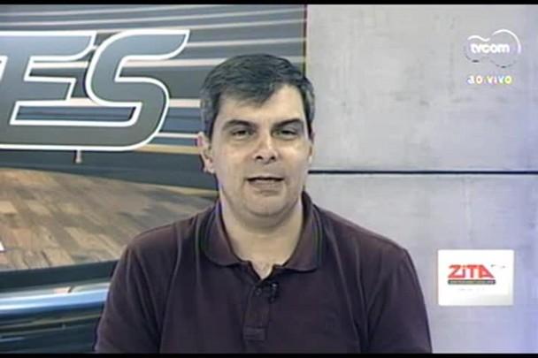 TVCOM Esportes. 2ºBloco. 26.08.15
