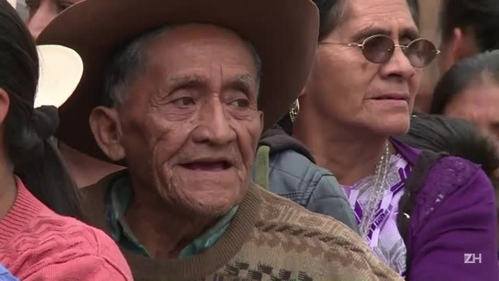 Guatemala realiza eleições marcadas por escândalo de corrupção