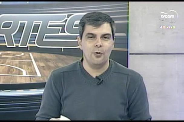 TVCOM Esportes. 3ºBloco. 04.09.15