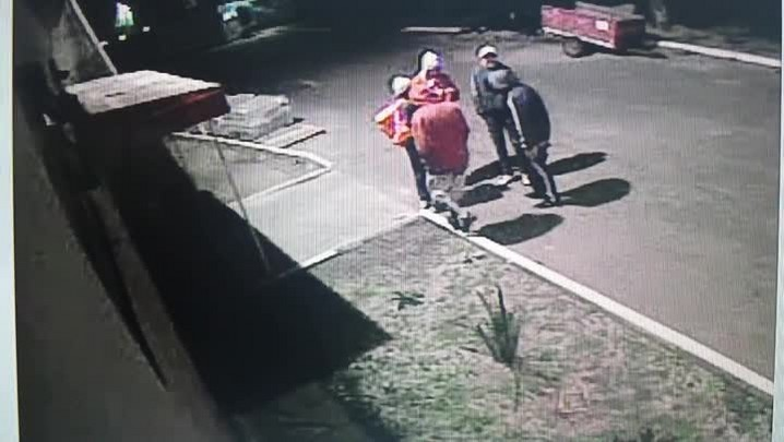 Ministério Público divulga vídeo de briga de torcida no Inter