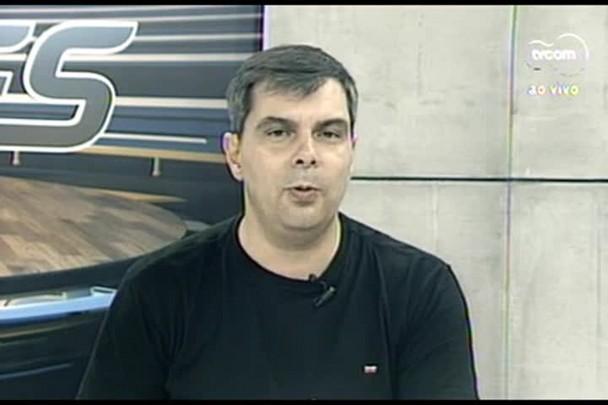 TVCOM Esportes. 3ºBloco. 23.09.15
