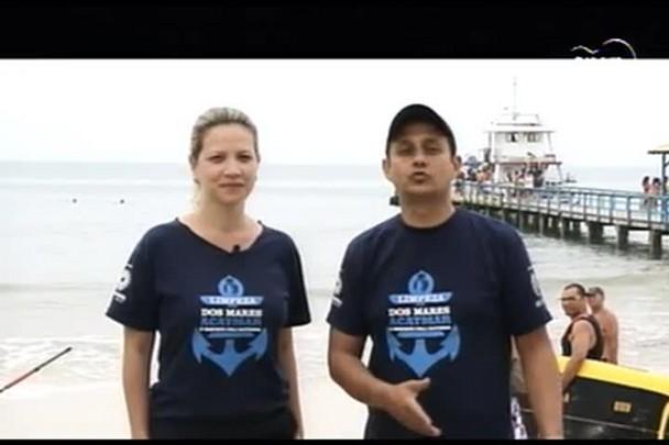TVCOM Mundo Mar. 1º Bloco. 10.11.15
