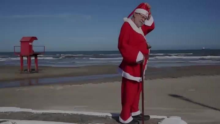 A história do Papai Noel Jairo