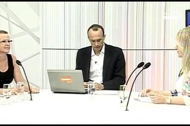 TVCOM Conversas Cruzadas. 4º Bloco. 23.02.16