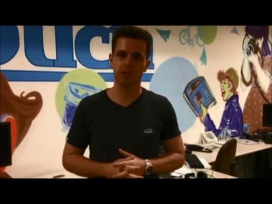 Elton Carvalho comenta a derrota do JEC para o Brusque