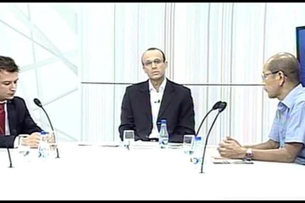 TVCOM Conversas Cruzadas. 3º Bloco. 29.03.16