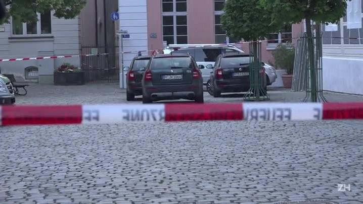 Mais um ataque na Alemanha