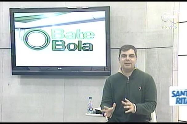 TVCOM Bate Bola. 1º Bloco. 05.09.16