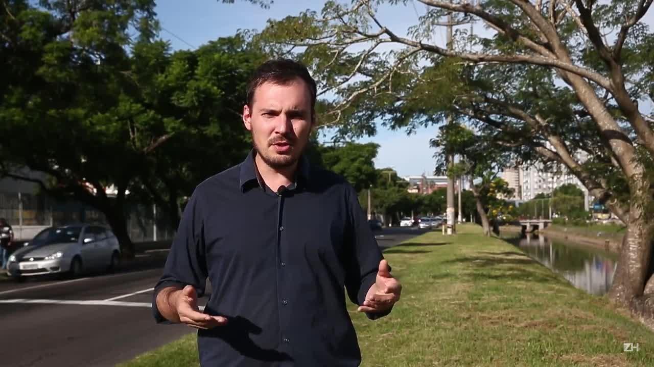 Felipe Daroit fala sobre o app Pelas Ruas