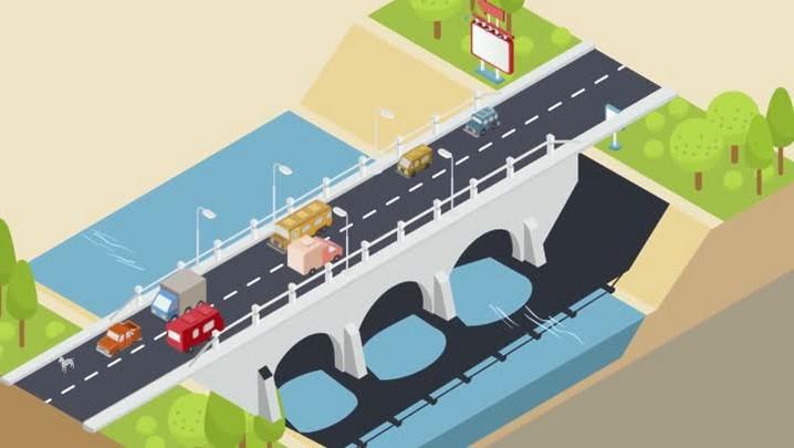 Como se formam os congestionamentos?