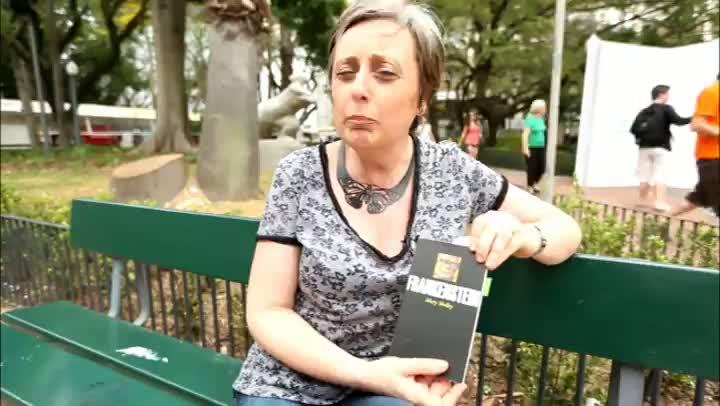 Diana Corso dá dicas de leitura