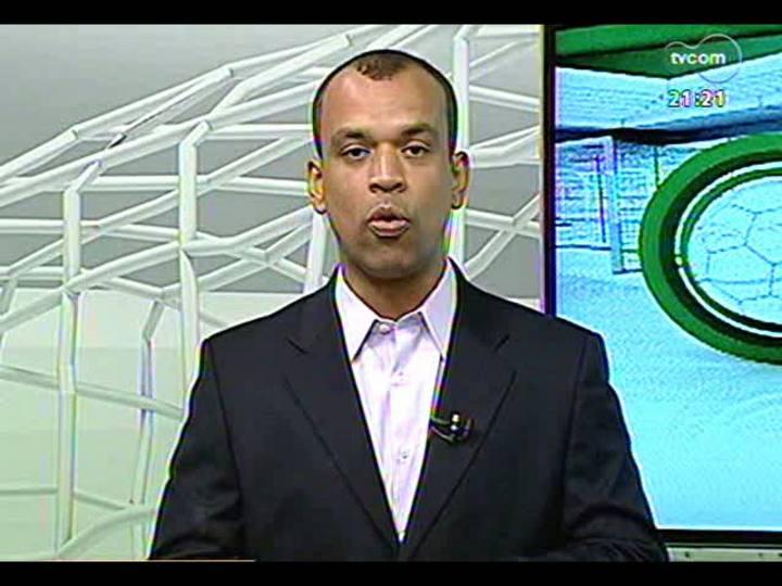 Bate Bola - 13/01/2013 - Bloco 1 - Contratações do Internacional