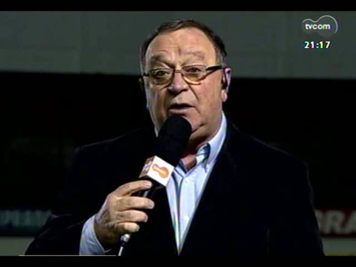 Bate Bola - Debate e compactos sobre o tricampeonato gaúcho do Internacional - Bloco 2 - 05/05/2013