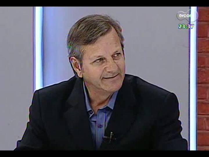 Mãos e Mentes - Presidente das Farmácias Associadas, Ricardo Duarte da Silveira - Bloco 1 - 06/05/2013