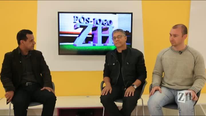 Pós-jogo ZH: A estreia da Seleção na Copa das Confederações