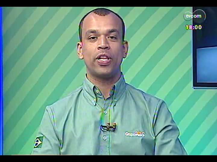 Fanáticos TVCOM - Luiz Alano e convidados repercutem a vitória de Brasil 3 x 0 Japão na Copa das Confederações - bloco 1 - 15/06/2013