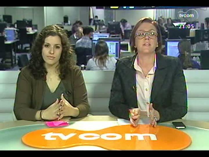 TVCOM Tudo Mais - Jornalistas do Clube da Bolinha comentam o jogo Brasil x Uruguai
