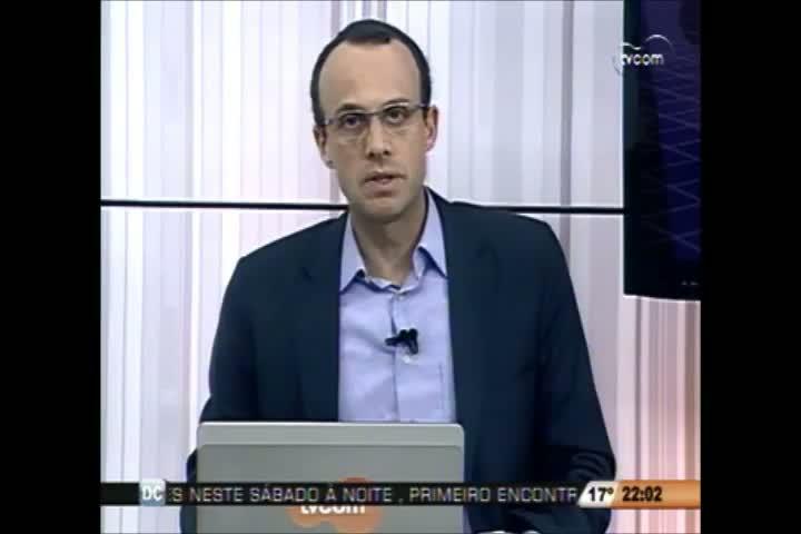 Conversas Cruzadas - Debate sobre a redução da idade mínima para a realização da cirurgia de mudança de sexo - 1º bloco 09-08-2013