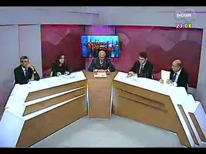 Conversas Cruzadas - Debate sobre as perspectivas da CPI da Procempa - Bloco 4 - 20/08/2013