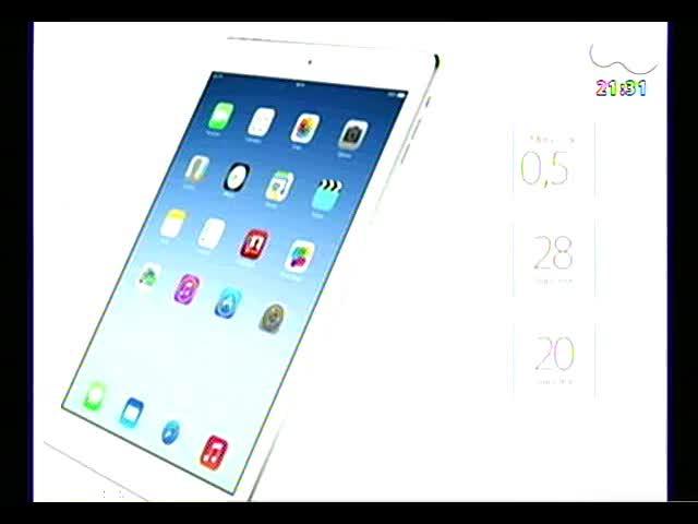 TVCOM Tudo Mais - confira os novos tablets do mercado