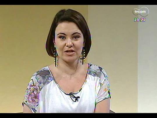 TVCOM Tudo Mais - Saiba como serão as obras estruturais de restauração do Mercado Público