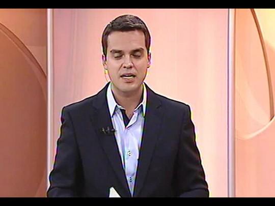 TVCOM 20 Horas - Esgotam passagem para litoral norte na rodoviária - Bloco 3 - 27/12/2013