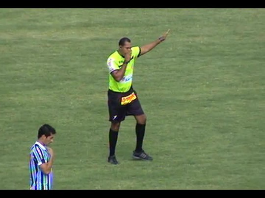 Bate Bola - A dupla Gre-Nal e o racismo contra Tinga - Bloco 1 - 16/02/2014