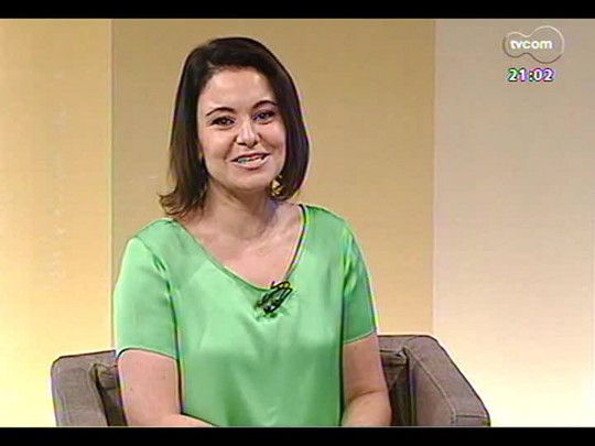 TVCOM Tudo Mais - Conversa com os apresentadores do Carnaval 2014 na RBSTV