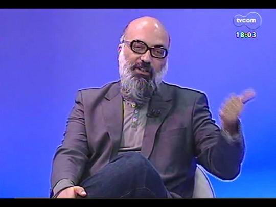 Programa do Roger - Cineastas, Marcio Reolon e Filipe Matzembacher - Bloco 2 - 13/03/2014