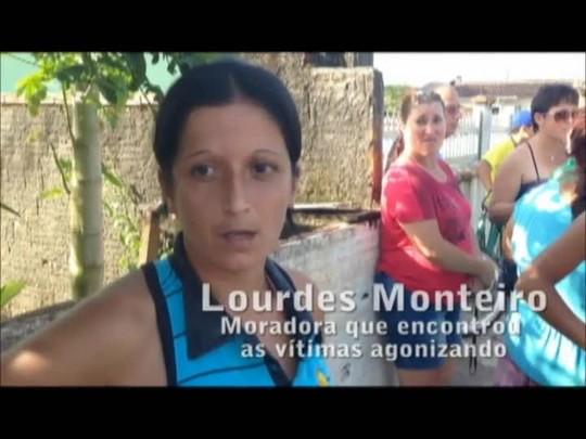 Quatro homens morrem intoxicados em Joinville