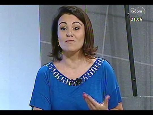 TVCOM Tudo Mais - Confira como foi a transformação do Túnel da Conceição