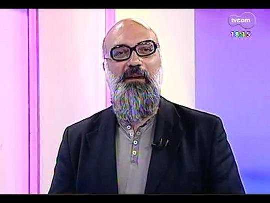 """Programa do Roger - Especial \""""Getúlio\"""", Entrevista com o diretor, João Jardim + Seu Jorge \""""Trabalhador\"""" - Bloco 4 - 01/05/2014"""