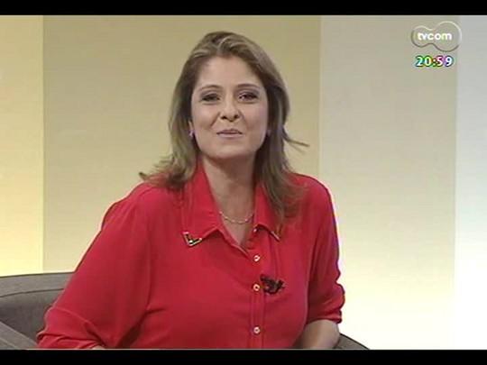 TVCOM Tudo Mais - Carlos André Moreira e Marcelo Monteiro falam sobre livros