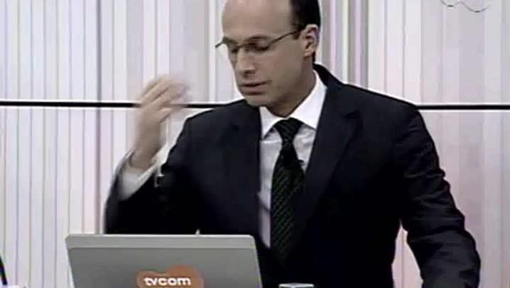 Conversas Cruzadas - Reforma Política - 2ºBloco - 12.09.14